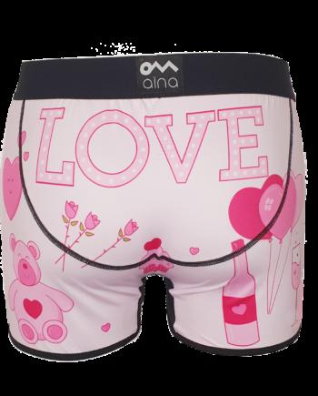 boxer aïna underwear
